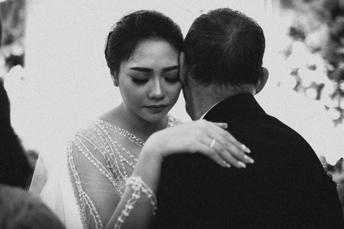 Holy Matrimony of Ezra & Eva by Soko Wiyanto - 017