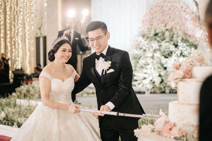 Reception of Ezra & Eva by Soko Wiyanto - 004