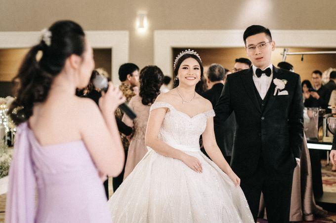 Reception of Ezra & Eva by Soko Wiyanto - 005