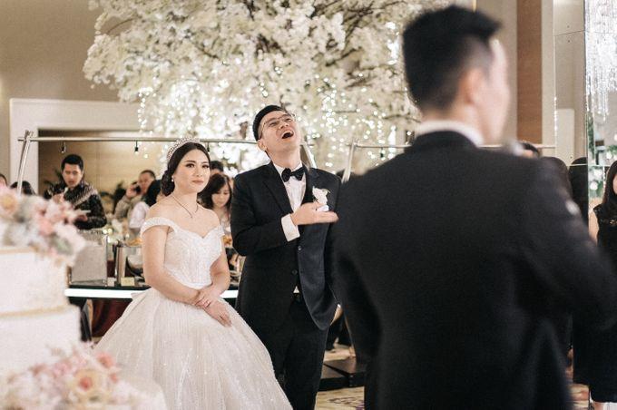 Reception of Ezra & Eva by Soko Wiyanto - 007