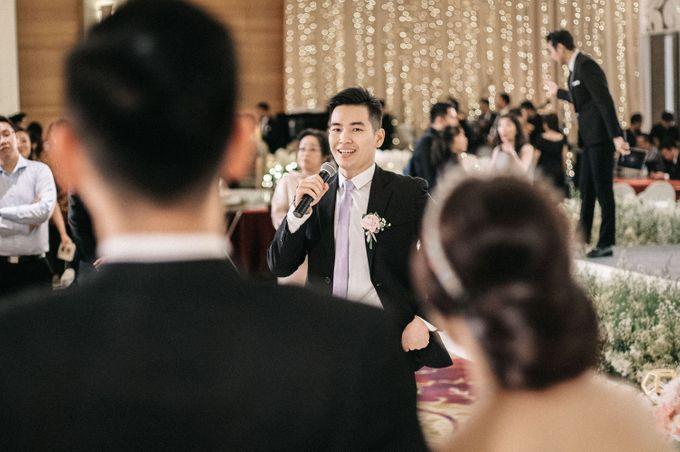 Reception of Ezra & Eva by Soko Wiyanto - 008