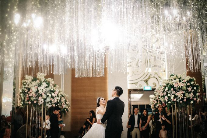 Reception of Ezra & Eva by Soko Wiyanto - 011