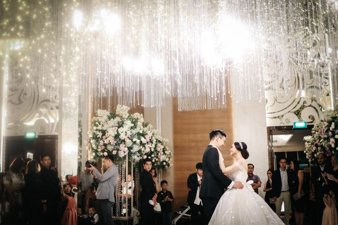 Reception of Ezra & Eva by Soko Wiyanto - 012