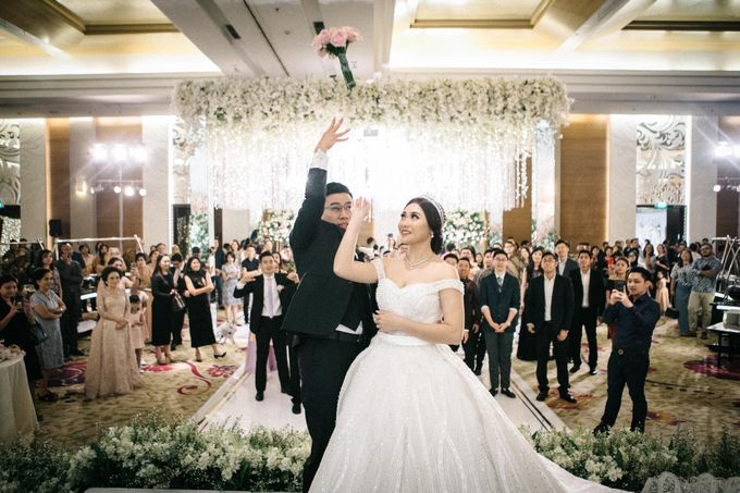Reception of Ezra & Eva by Soko Wiyanto - 016