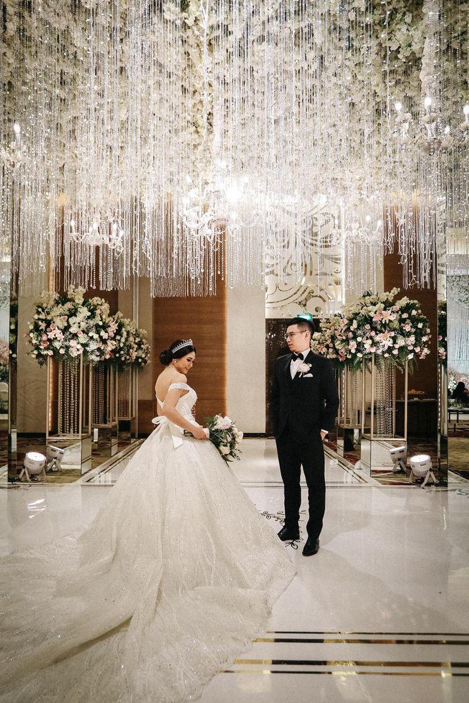 Reception of Ezra & Eva by Soko Wiyanto - 019