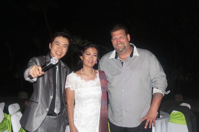 The Famous MC in Bali by MC YULIUS SETIAWAN - 007