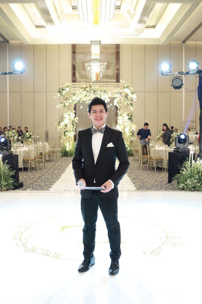 MC Wedding Intimate Grand Sheraton Gandaria Jakarta - Anthony Stevven by Sheraton Grand Jakarta Gandaria City Hotel - 007