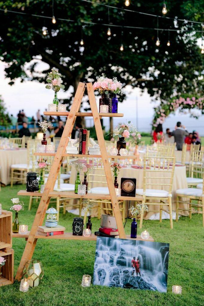 Bridal Inspiration by Nagisa Bali - 007