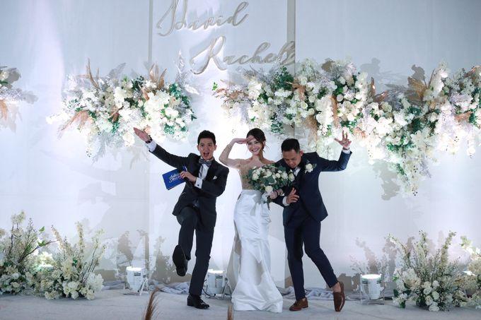 MC Wedding Intimate Fairmont Jakarta - Anthony Stevven by Anthony Stevven - 048