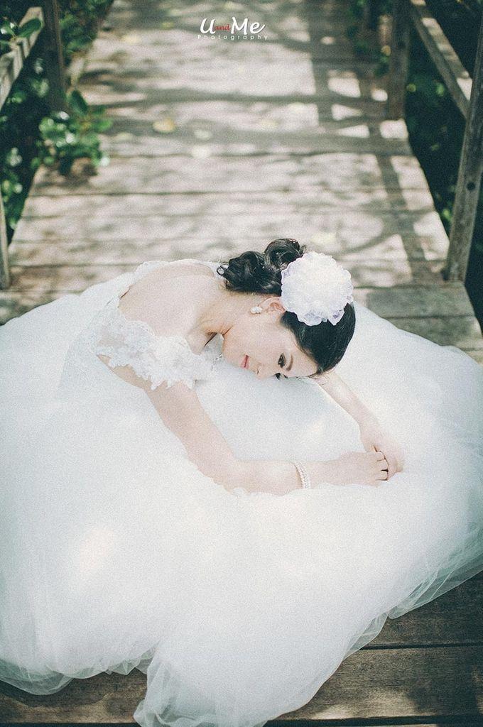 Prewedding by bjcmakeupartist - 010