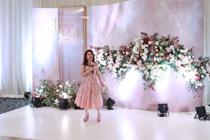 MC Wedding Intimate at Sheraton Gandaria Jakarta by Anthony Stevven by Anthony Stevven - 027