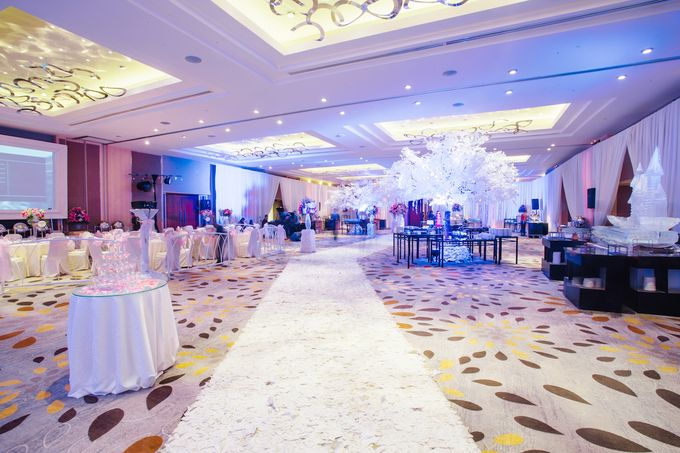 The Reception by Pullman Jakarta Indonesia - 007