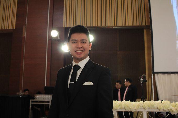 MC Wedding Ciputra Hotel Jakarta - Anthony Stevven by Anthony Stevven - 003