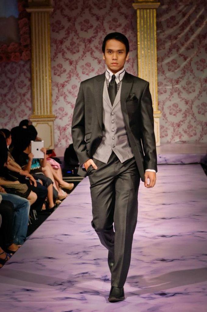 Fashion Show by Philip Formalwear - 004
