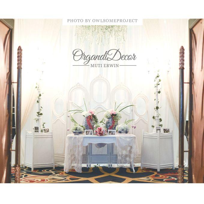PANGHEGAR HOTEL - WINA & ABAM by Organdi Decor - 003
