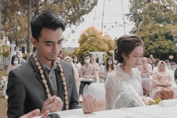 Nadia & Raditya Wedding by Sabi Photography - 005