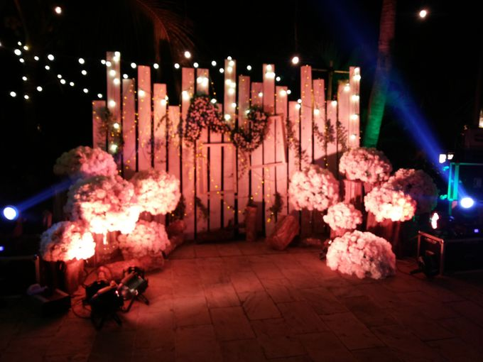 lighting show by LaVeto production - 002