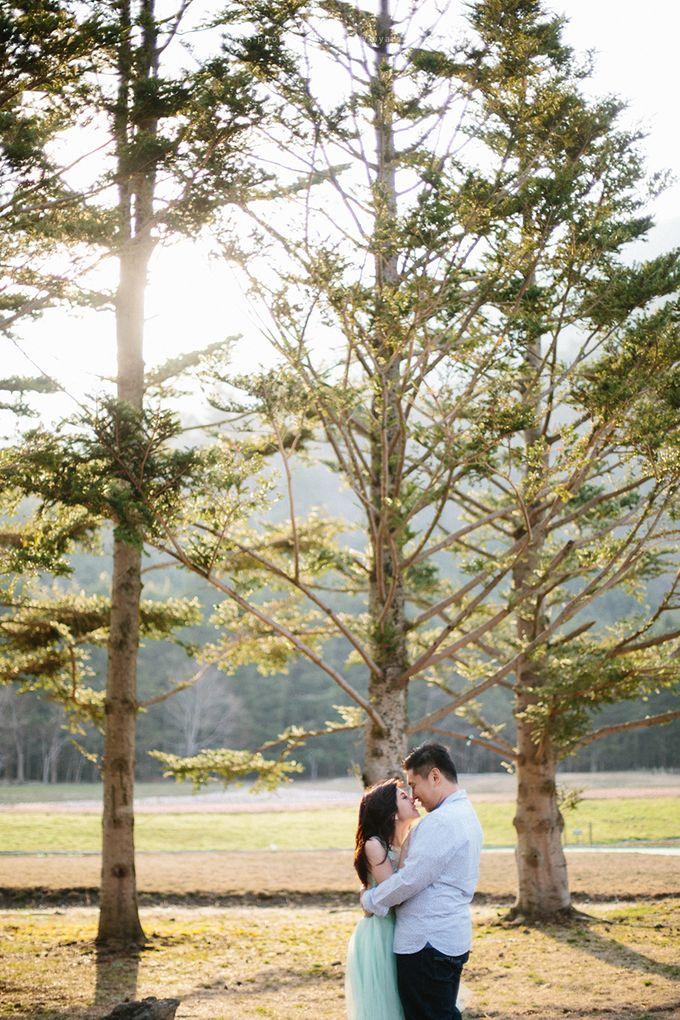 Selwyn Vitri | Japan Engagement Session by Carol by PYARA - 047
