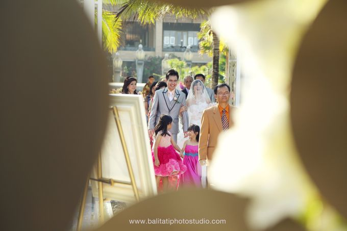 The Wedding of Ivan & Indah by Tati Photo - 024