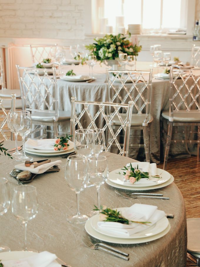 English wedding in Russia by On Point Agency - 007