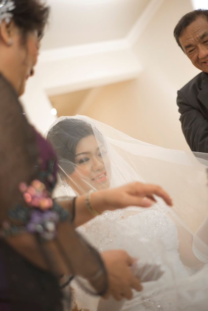 Franky & Devi Wedding Day by Experia Photography - 008