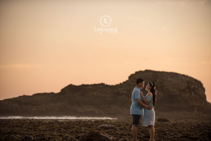 Lombok Pre wedding by Lavio Photography & Cinematography - 005