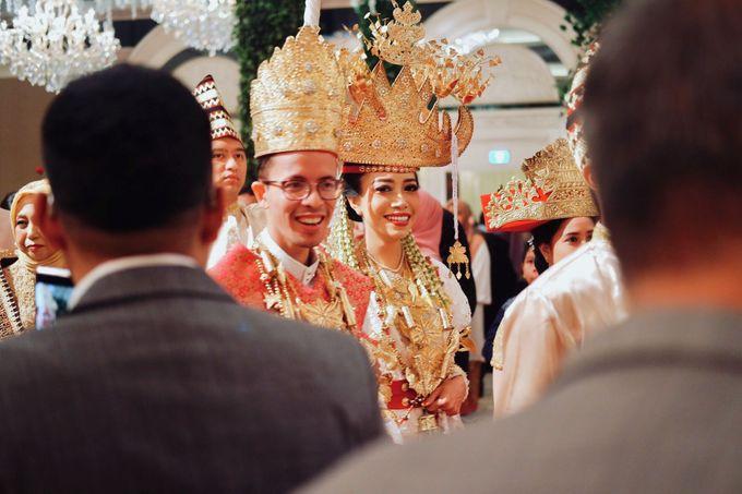 Drina & Akbar Wedding by HENRY BRILLIANTO - 010