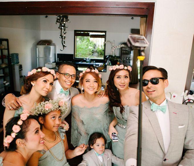 Intan Ayu & Olaf Wedding by Ray Aloysius Photography - 007