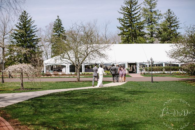 Tented Garden Pavilions by Open Aire Affairs - 014
