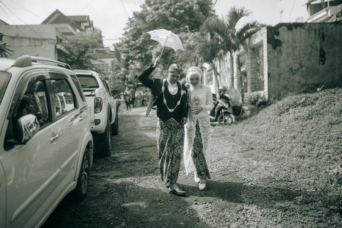 Micro Wedding Okta & Kresna by Kisah Kita Wedding Planner & Organizer - 004