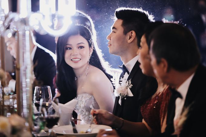 The Wedding of Julio & Elisa by Lavene Pictures - 030