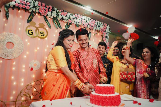 Sweety X Gaurav by Wedding By Cine Making - 014