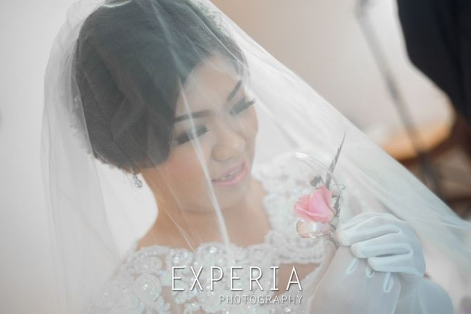 Franky & Devi Wedding Day by Experia Photography - 009