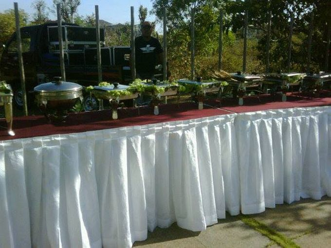 Wedding Buffet by RG Bali Catering Services - 001