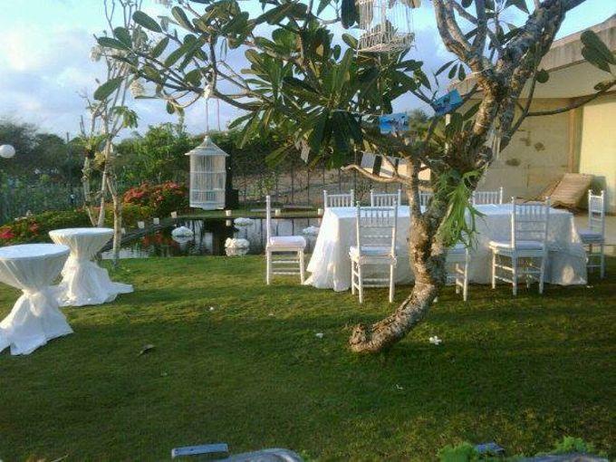 Wedding Buffet by RG Bali Catering Services - 003