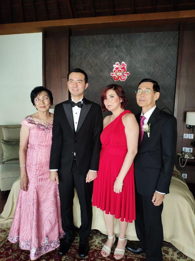 Lawrence & Karen Wedding by Love Bali Weddings - 007