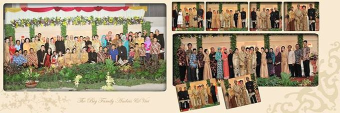 Wedding Andris & Vivi by Charis Production - 044