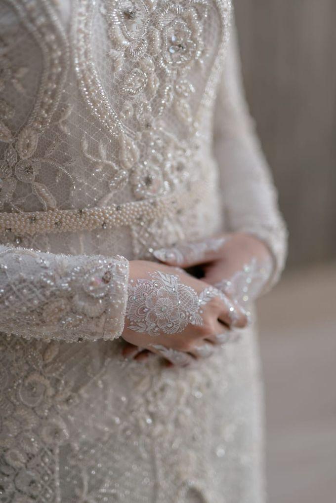 The Wedding of Ega & Hanafi by Rias ID - 003