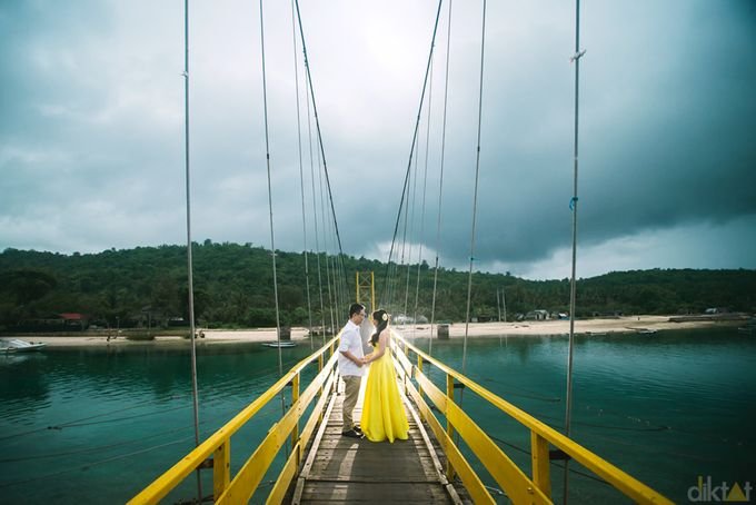 prewedding destination by diktatphotography - 006