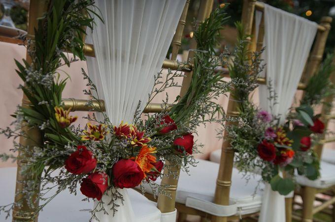 Autumn in Ubud by CITTA Wedding - 015
