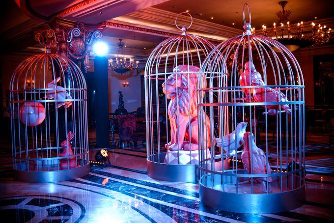 Circus by Maria German decor - 009