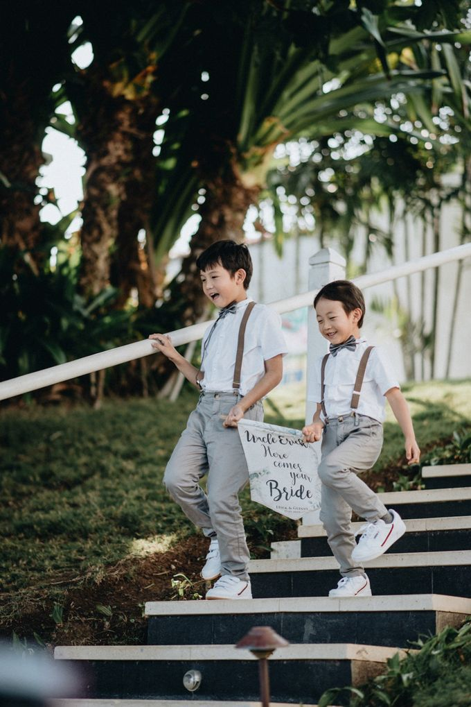 The Wedding of Glenys & Erick by Bali Eve Wedding & Event Planner - 017
