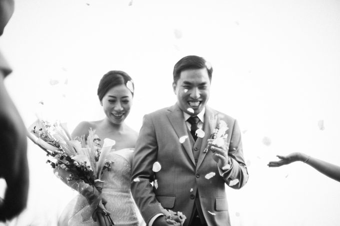 The Wedding of Glenys & Erick by Bali Eve Wedding & Event Planner - 026