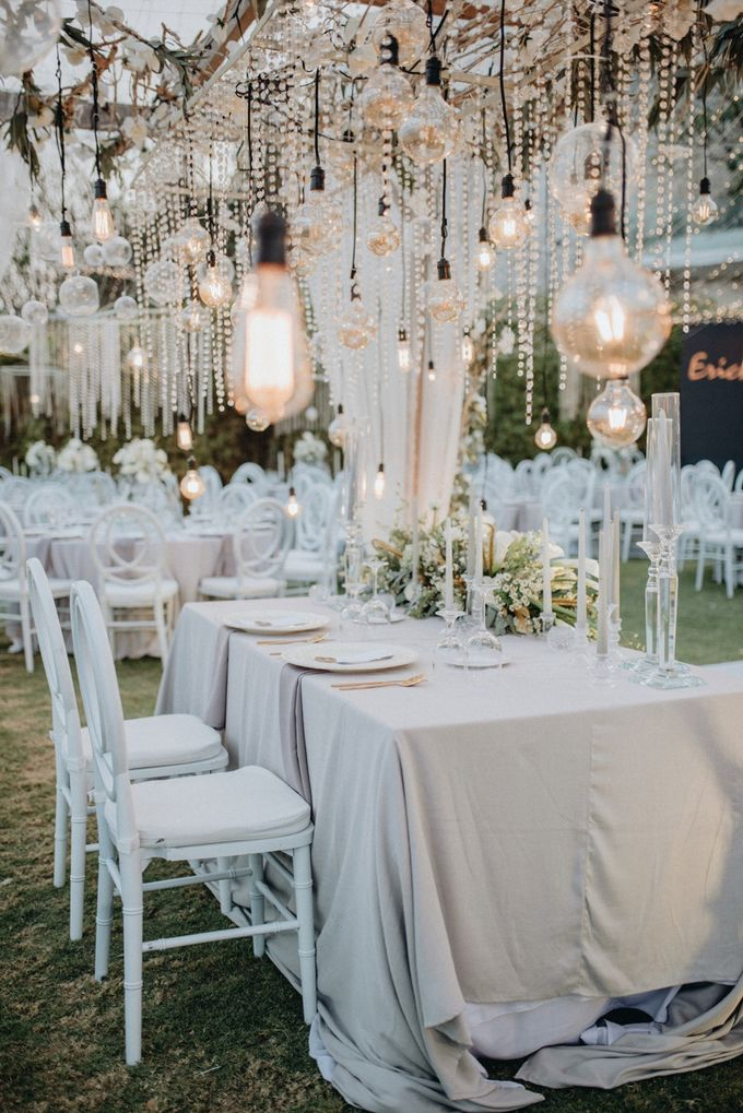 The Wedding of Glenys & Erick by Bali Eve Wedding & Event Planner - 034