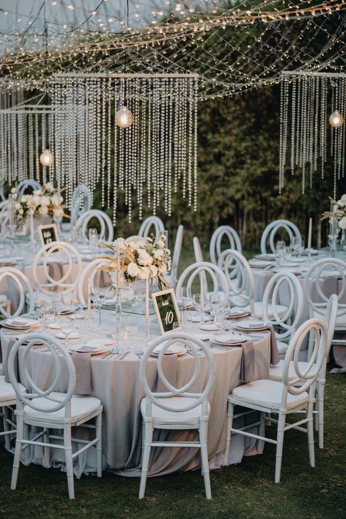 The Wedding of Glenys & Erick by Bali Eve Wedding & Event Planner - 032