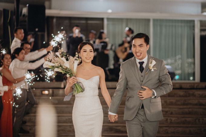 The Wedding of Glenys & Erick by Bali Eve Wedding & Event Planner - 039