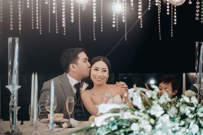The Wedding of Glenys & Erick by Bali Eve Wedding & Event Planner - 040