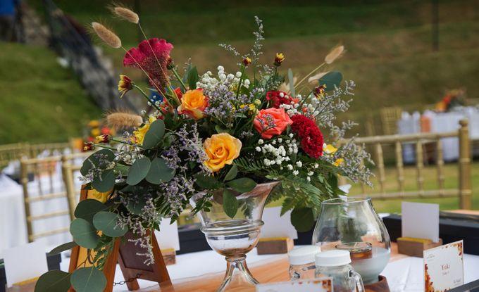 Autumn in Ubud by CITTA Wedding - 020