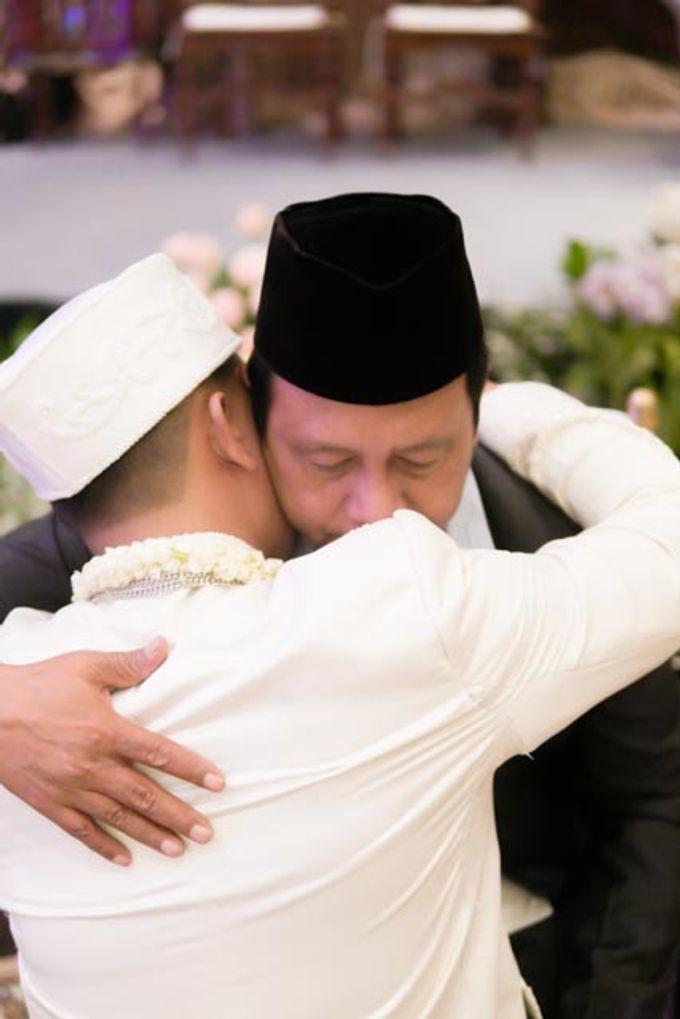 Team Work by Allium Tangerang Hotel - 005