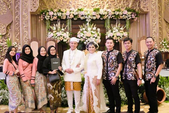 Team Work by Allium Tangerang Hotel - 007
